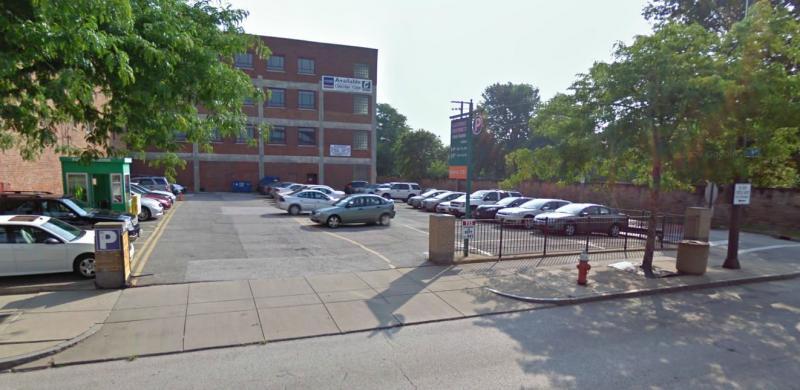 Horseshoe casino cleveland ohio parking