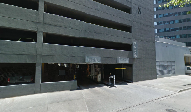 Go parking at 1555 poydras street new orleans parking for Parking at mercedes benz superdome
