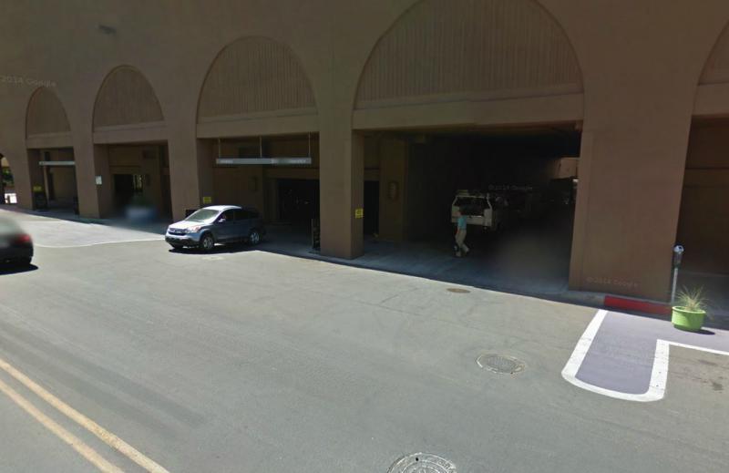 Renaissance Phoenix Downtown At 144 N 1st St Phoenix