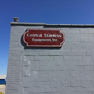Central Stainless Parking