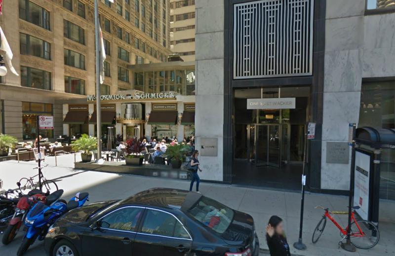 Hard Rock Hotel Chicago Valet Parking