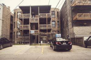Chicago Apartment Place, Inc.