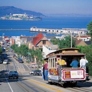 San Francisco Parking Find Amp Book Sf Parking Online