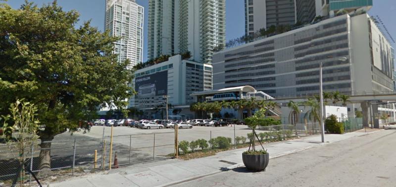 M Amp M Parking At 154 Ne 9th St Miami Parking