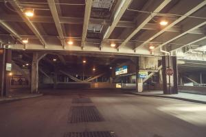 Prudential Plaza Garage